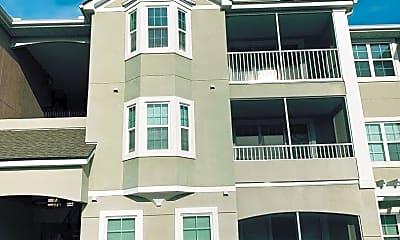Building, 6413 Astor Village Ave, 0