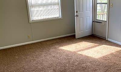 Bedroom, 4400 NE 46th Terrace, 1