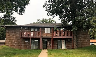 Building, 847 Driftwood Drive, 0