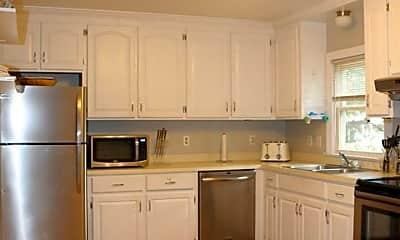 Kitchen, 704 Rocky Hock Creek Rd, 1