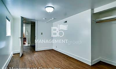 Bedroom, 653 SW Sherman St, 2