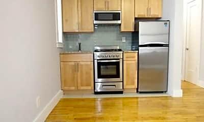 Kitchen, 155 Ridge St, 1