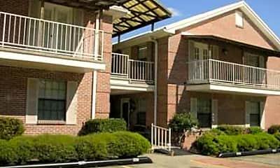 Mark III Apartments, 1
