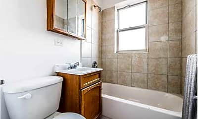 Bathroom, 8200 S. Ingleside Avenue, 2