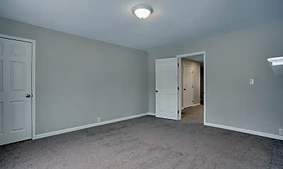 Bedroom, 1466 Forest St, 1