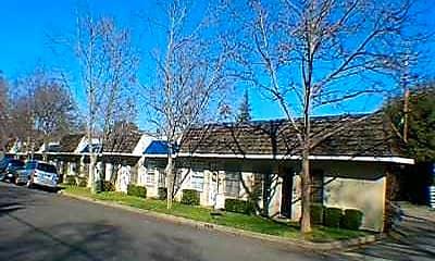 Building, 520 Shasta Street, 0