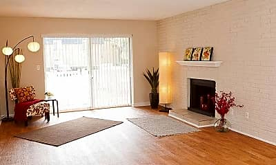 Living Room, 355 Monument Rd, 0