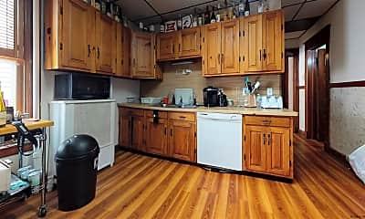 Kitchen, 157 Ontario St 1, 0