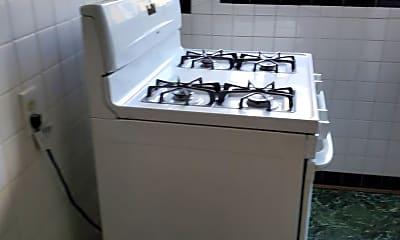 Kitchen, 1627 Summit Rd, 2