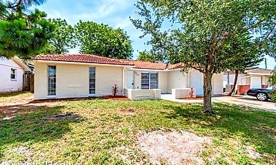 Building, 6740 El Camino Paloma Ave, 1