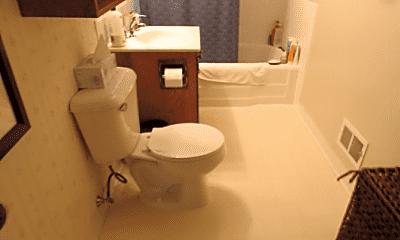 Bathroom, 1 13th Ave NE, 2