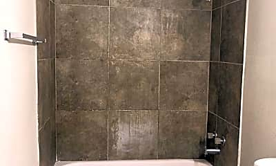 Bathroom, 4810 Park St, 2