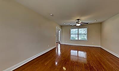 Living Room, 2101 Briar Hill Lane, 1