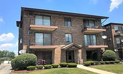 Building, 5420 W 129th Pl, 2