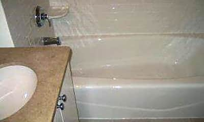 Bathroom, 385 1st Avenue, 1
