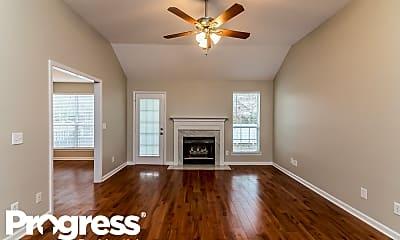 Living Room, 319 Cypress Glen Dr, 1