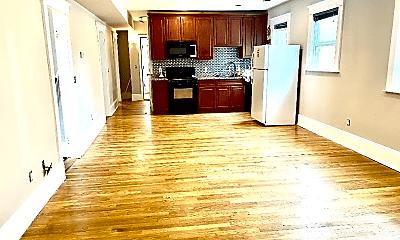Kitchen, 34-36-38 Melville Ave, 0
