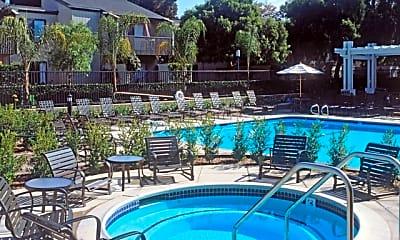 Pool, Mariner Square, 0