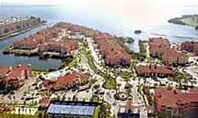 The Grand Venezia at BayWatch, 1