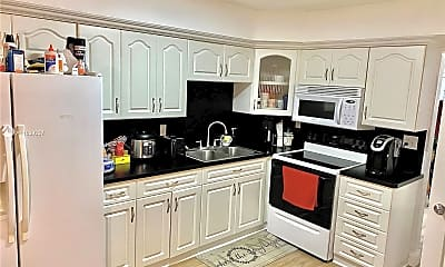 Kitchen, 2329 W 66th Pl 202, 0