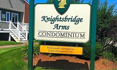 Knightbridge Arms Condominium, 1