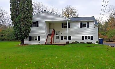 Building, 41 Stevenson St, 0