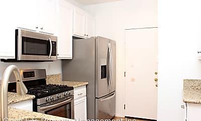 Kitchen, 9633 W Canyon Terrace, 0