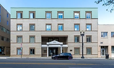 Building, 2141 Wisconsin Ave 204, 0