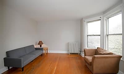 Living Room, 85 N Allen St, 1