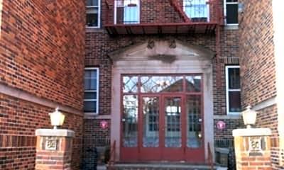 Building, 80 Union Ave B1, 1