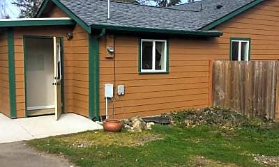 Building, 3325 Quatermass Ave NE, 0