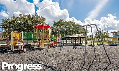Playground, 3610 Braeden Ct, 2