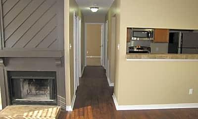 Kitchen, North Pointe Apartments, 1