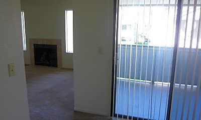 Riverwood Apartments - CA, 2