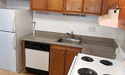 Kitchen, 372 Euclid Ave, 0