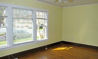 Bedroom, 3641 15th St, 0