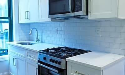 Kitchen, 511 E 79th St, 1