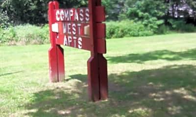 Compass West Apts, 1