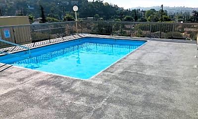 Pool, 2040 Fair Park Ave, 2