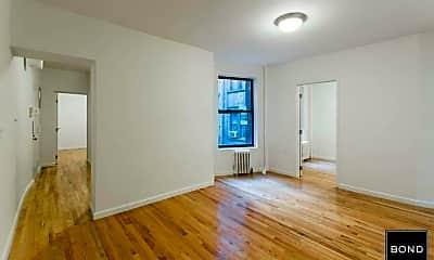 Bedroom, 411 E 70th St, 2