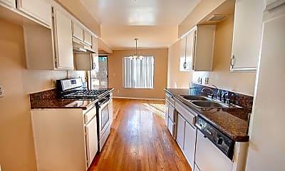 Kitchen, 12930 Valleyheart Dr, 1