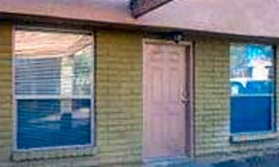Patio / Deck, 2333 W Glenrosa Ave 104, 1
