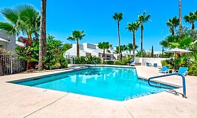 Pool, Mission Springs, 0