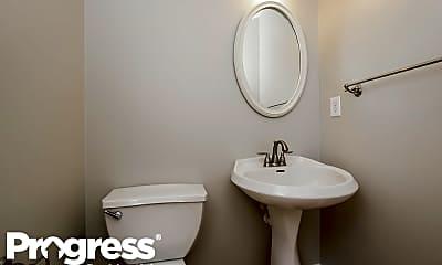 Bathroom, 2020 Dartmoth Way, 2