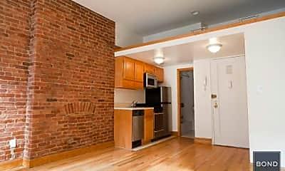 Kitchen, 41 W 69th St, 1