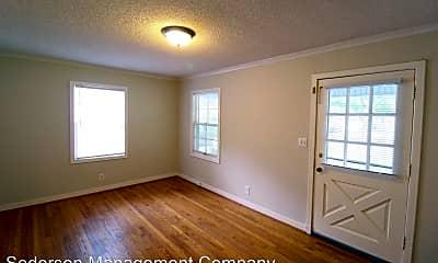 Bedroom, 6009 Delmar St, 1