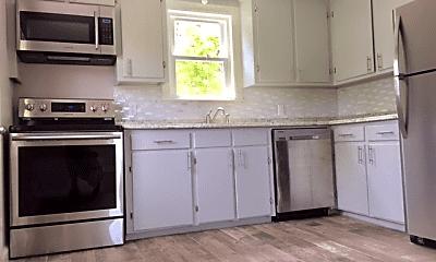 Kitchen, 60 Leonard St, 0