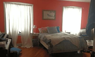 Bedroom, 4665 N Manor Ave, 2