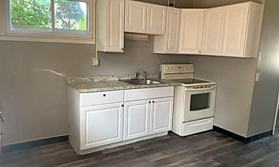 Kitchen, 1130 1st Ave, 1