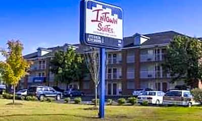 InTown Suites - Nashville North (HTN), 0